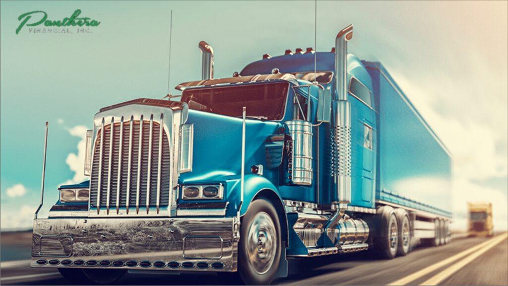 truck loans california